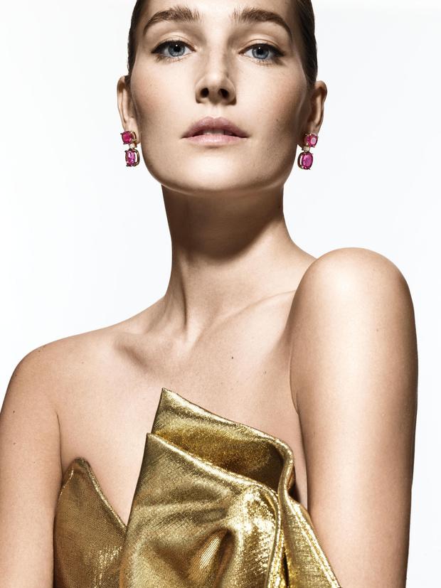 Фото №20 - Невозможно прекрасная коллекция высокого ювелирного искусства Tiffany & Co.