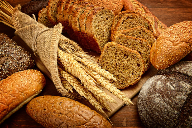 Фото №1 - Хлеб не является причиной для лишних килограммов