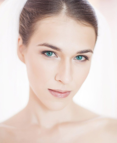 модный макияж на каждый день как сделать
