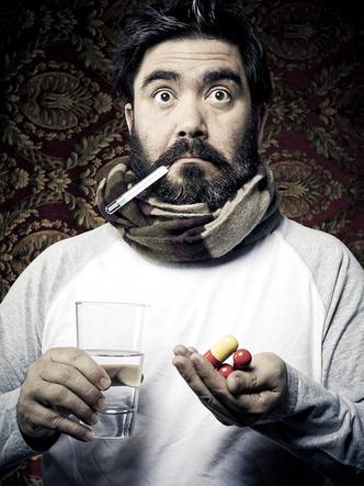 Фото №2 - Как пить лекарство, чтобы оно быстрее действовало