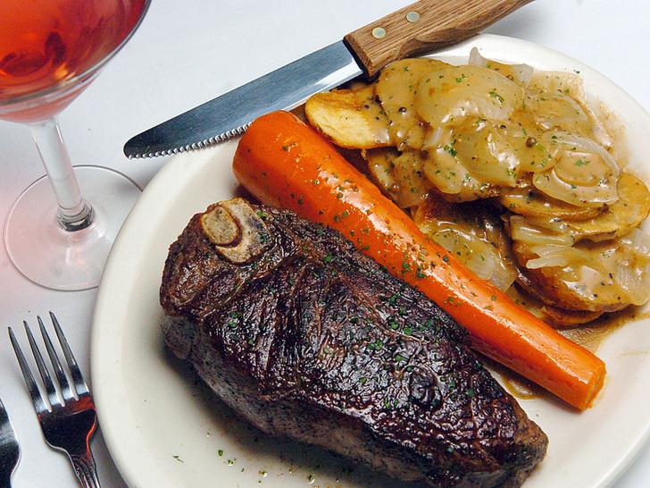 Фото №2 - Рецепты осени: глазированная морковь от Джейми Оливера