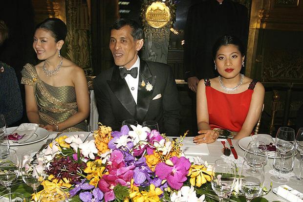 Фото №2 - Спортсменка и красавица: каково быть принцессой Таиланда