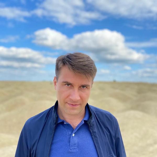 Фото №1 - Петербургский артист сгорел от ковида за две недели: Артему Анчукову было всего 39 лет