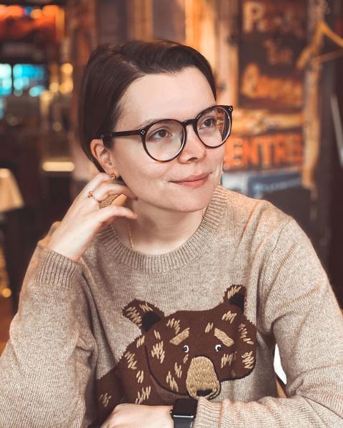 <p>Татьяна Брухунова</p>