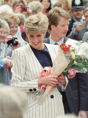 Фото №21 - Подражая Диане: 10 раз, когда Меган копировала стиль принцессы Уэльской