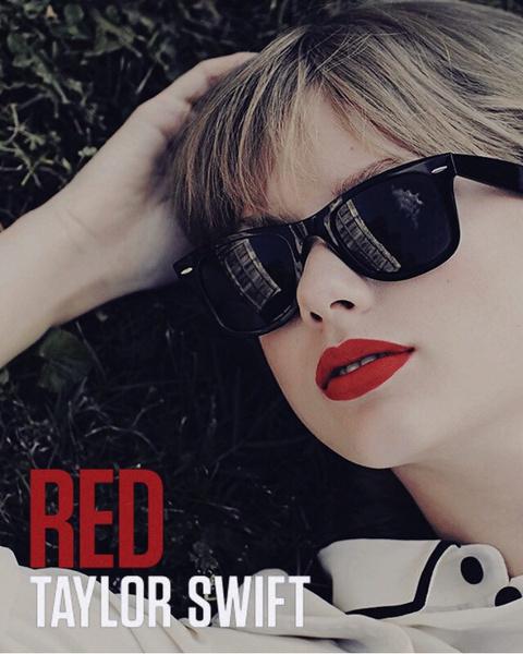 Фото №2 - Основано на реальных событиях: фанаты вычислили самый честный альбом Тейлор Свифт о расставании