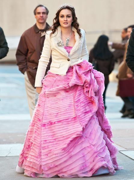 Фото №1 - Мода на экране: платья Oscar de la Renta в кино