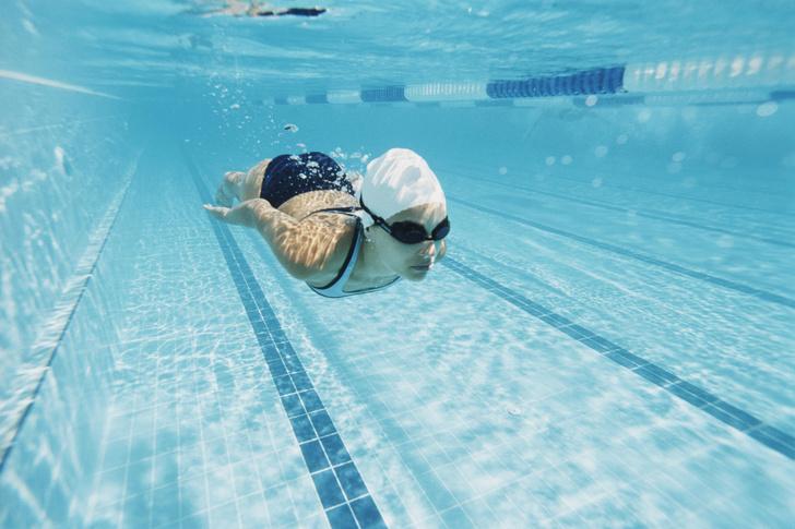 Фото №4 - Топ-5 спортивных направлений, которые в разы эффективнее для похудения, чем бег