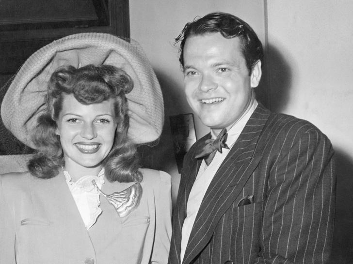 Фото №12 - Как выходили замуж легенды Голливуда: самые красивые ретро-фотографии