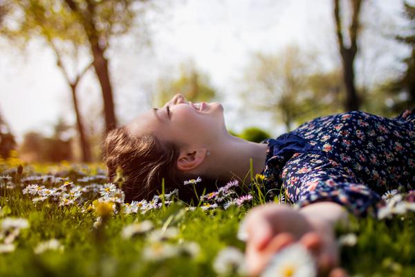 тест-предсказание, что ждет тебя весной