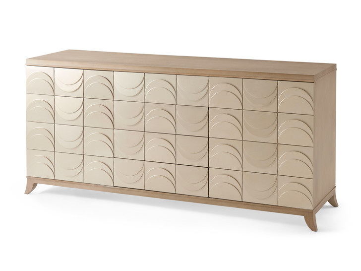 Фото №3 - TA Studio: новая линия современной мебели Theodore Alexander