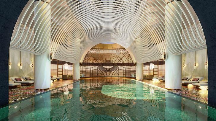 Фото №4 - В ЖК «Поклонная, 9» откроется первый в Москве отель сети SO/