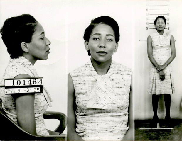 Фото №2 - Криминальный талант Дорис Пейн: всю жизнь воровала бриллианты, а попалась на краже продуктов