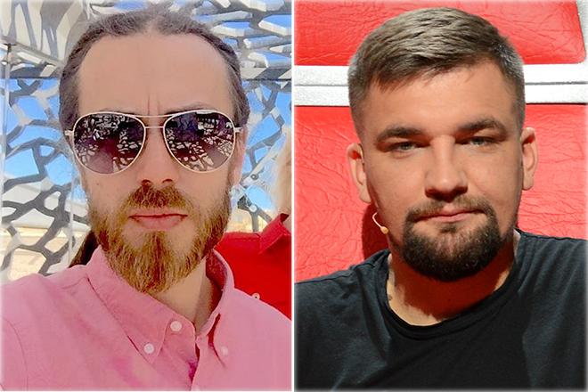 Фото №1 - Децл требует 1 млн рублей у Басты за оскорбление в Twitter