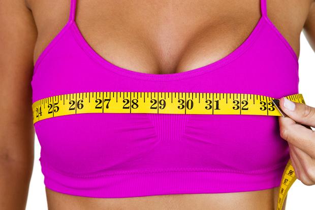 Фото №1 - Импланты и грудное вскармливание: 5 вопросов о пластике груди для будущих мам