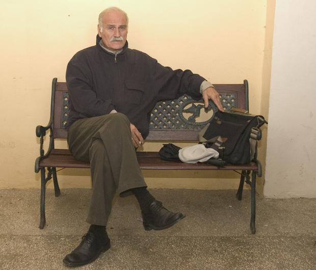 Фото №7 - Ушел из жизни любимый миллионами грузинский актер Кахи Кавсадзе