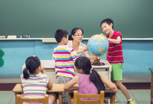 Система образования в Тайване