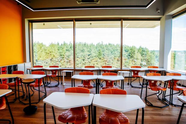 Фото №17 - Новый учебный корпус Wunderpark International School