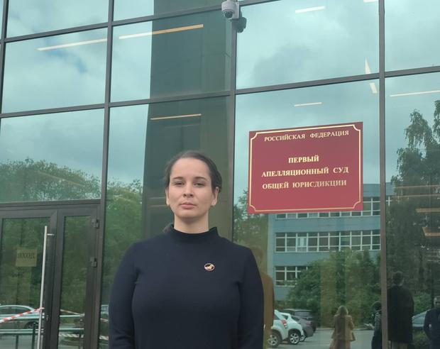 Елена Сушкевич дело врачей приговор