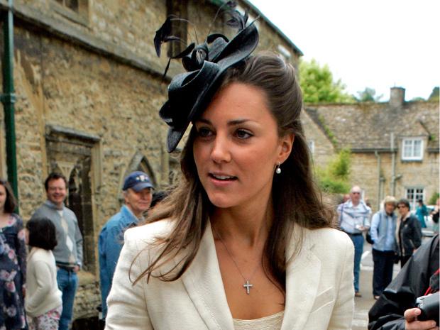 Фото №3 - Проверка на прочность: как Кейт прошла знаменитый «балморалский тест»