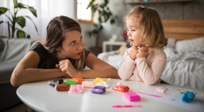 4 детских вопроса, на которые сложно ответить
