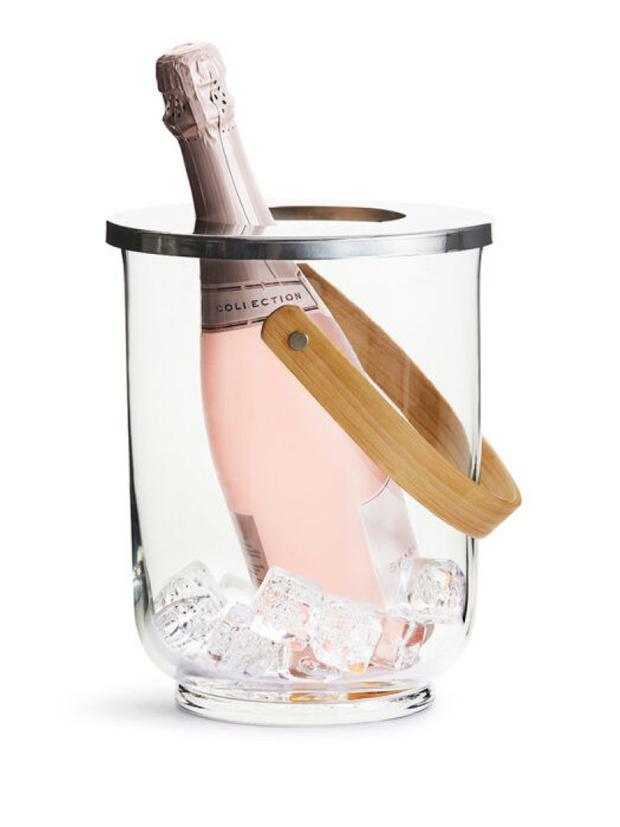 Фото №6 - Ведерки и бокалы для шампанского: выбор ELLE DECORATION