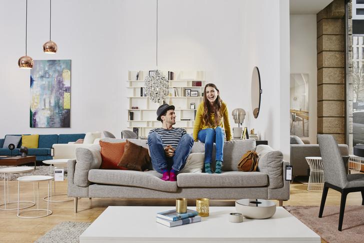 Фото №11 - My Space: 9 ошибок в интерьере, которые угрожают красоте и безопасности твоей квартиры
