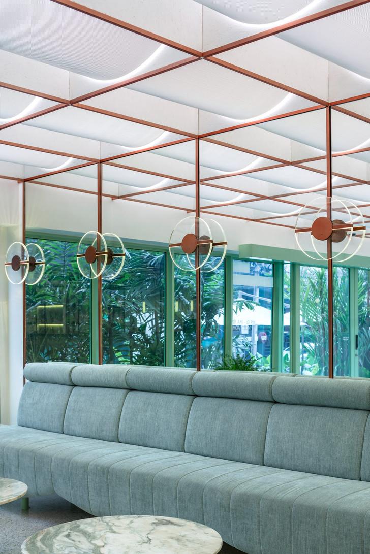 Фото №6 - Городской оазис: спа-центр в Бангкоке