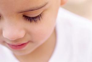 Фото №2 - Стеснительный ребенок