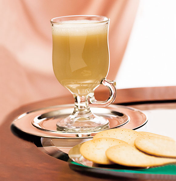 Фото №3 - Ароматный чай: четыре вкусных рецепта