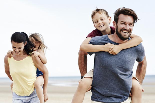 Фото №4 - Идеальные родители: какие они?