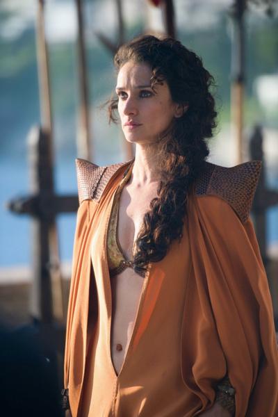 Фото №19 - Самые сексуальные актрисы из сериала «Игра престолов»