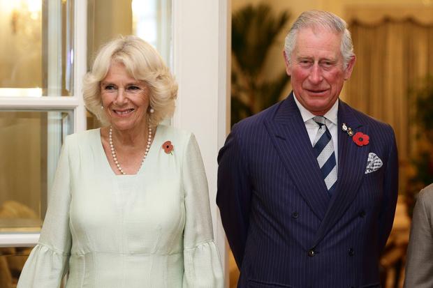 Фото №2 - Проверка чувств: королевские пары, которые не спешили жениться