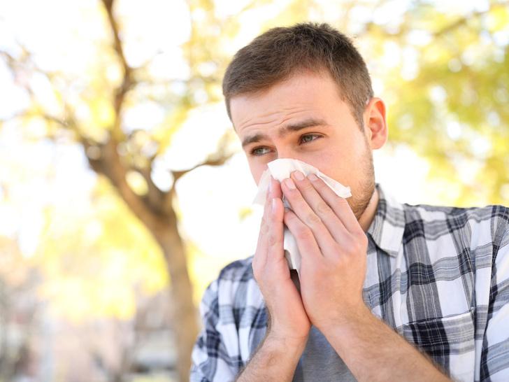 Фото №3 - Опасная привычка: почему никогда нельзя сдерживаться при чихании