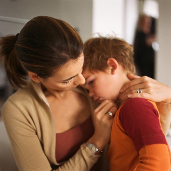 Фото №1 - Ни кашля, ни насморка, а ребенок температурит: причины жара