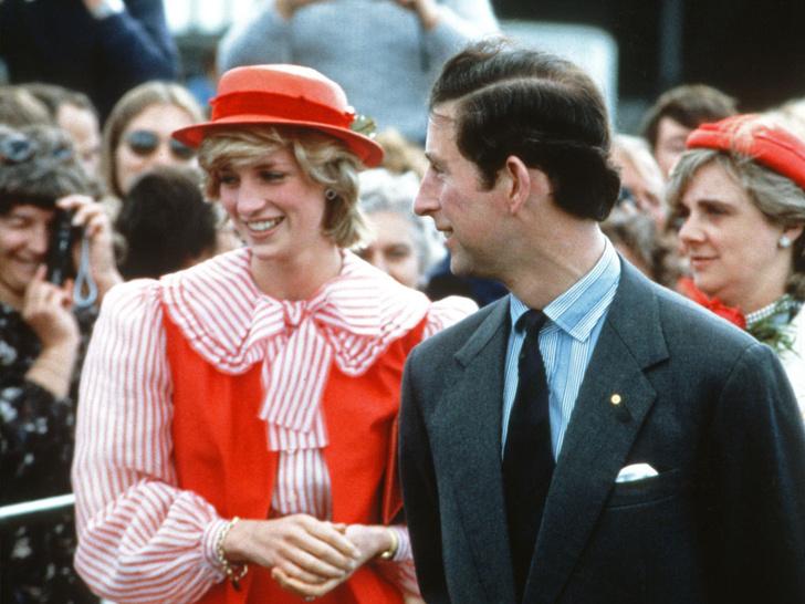 Фото №1 - Просто шутка: почему Диана не верила, что Чарльз на самом деле хочет на ней жениться