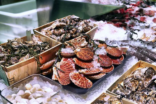 Фото №1 - Заморозка по правилам: запасаемся едой