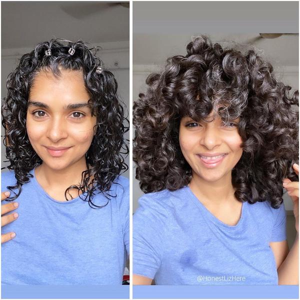 Фото №6 - Как придать объем волосам: лучшие лайфхаки для пышной прически