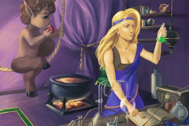 Фото №3 - От Самус до Трисс Мэригольд: главные секс-символы игр разных эпох
