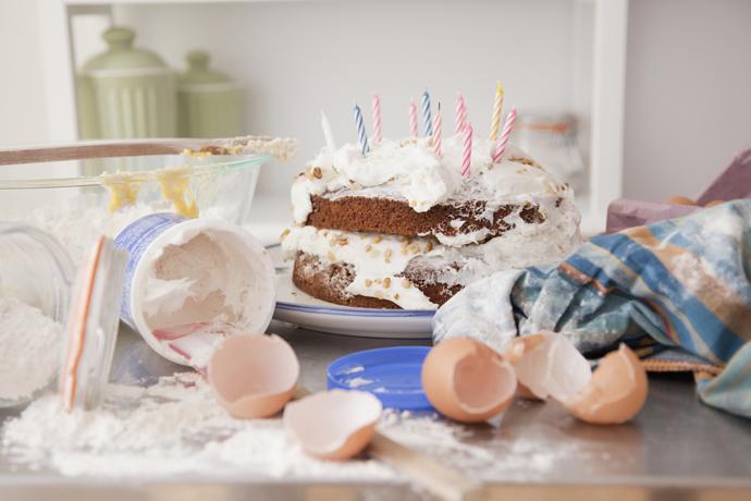 Торт на день рождения разочаровал заказчицу, но стал «звездой» TikTok
