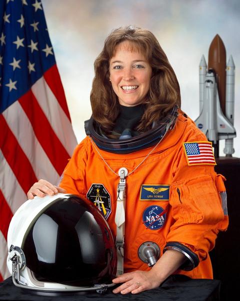 Фото №1 - Из космоса в тюрьму: как астронавтка победила силу притяжения, но не свою ревность, и пошла на убийство соперницы