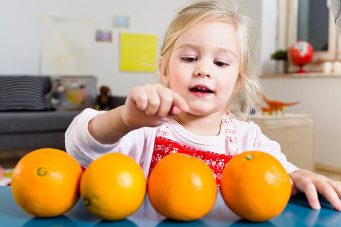 Фото №3 - Как дети познают этот мир?