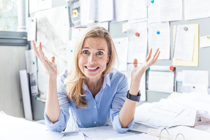 стресс на работе как справиться