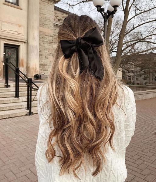 Фото №5 - Мелирование на русые волосы: 6 красивых идей