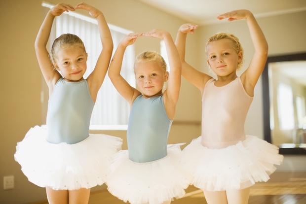 Фото №1 - Балетная студия: как выбрать осознанно