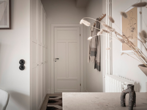 Фото №11 - Уютная, светлая студия 31 м² в Гетеборге