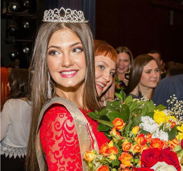 Фото №1 - Алина Зарейник: «Я не переживаю за количество участниц, больше – за качество»