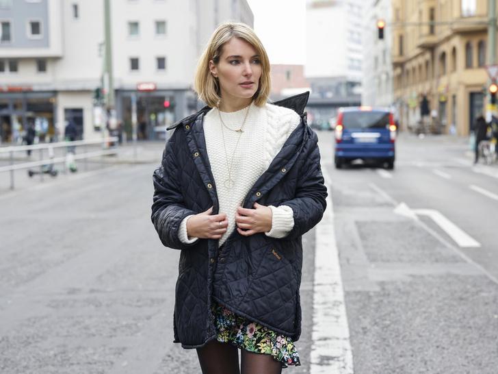 Фото №21 - Идеальный гардероб: 20 вещей, которые никогда не выйдут из моды