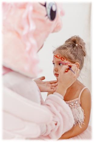 Фото №23 - Праздник для маленькой балерины