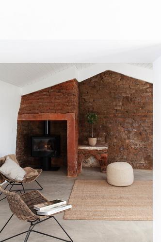 Фото №7 - Эко-отель в Португалии в деревенском стиле